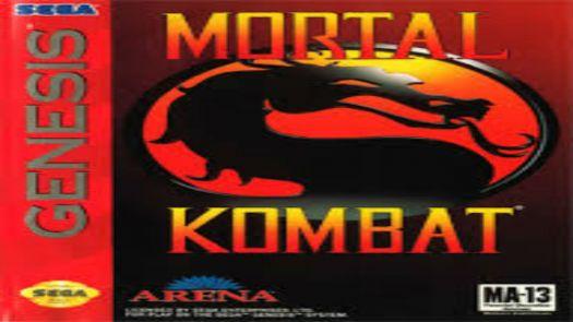 Mortal Kombat (JUE) (REV 00)