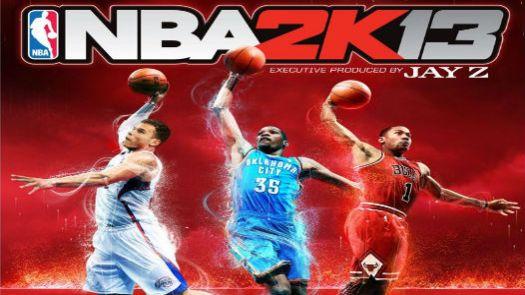NBA 2K13 (Europe) (v1.01)