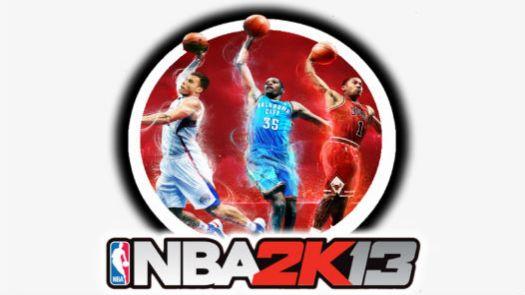 NBA 2K13 (Japan)