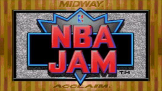 NBA Jam (U)