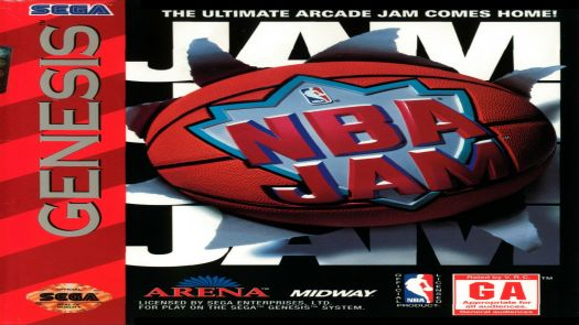 NBA Jam (EU) (REV 01)