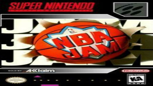 NBA Jam (V1.1)