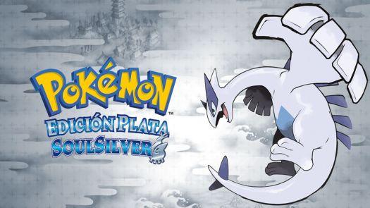 Pokemon: Edicion Plata SoulSilver (S)