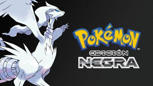Pokemon - Edicion Negra (S)