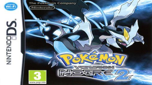 Pokemon Version Noire 2 (frieNDS)
