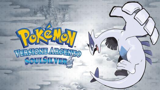 Pokemon: Versione Argento SoulSilver