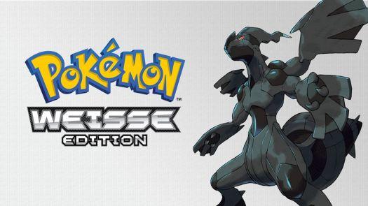 Pokemon: Weisse Edition