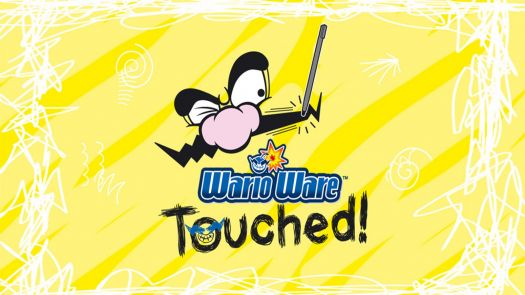 WarioWare: Touched