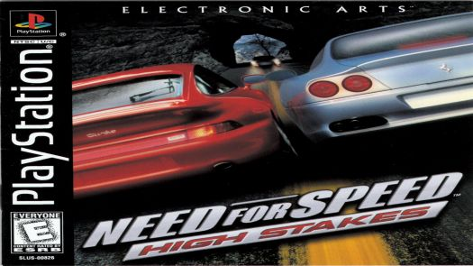 Need For Speed - High Stakes