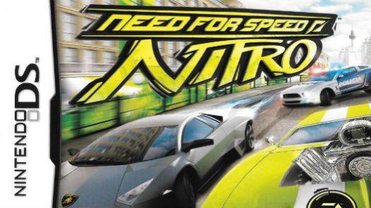 Need For Speed - Nitro (EU)