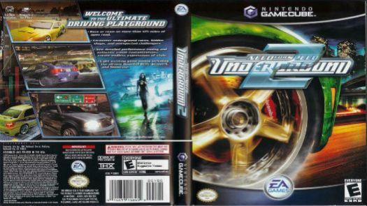Need For Speed Underground 2 (G)
