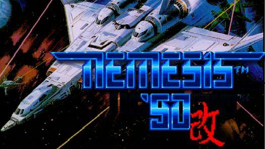 Nemesis '90 Kai (1993)(SPS)(Disk 2 Of 2)(Data)[a]