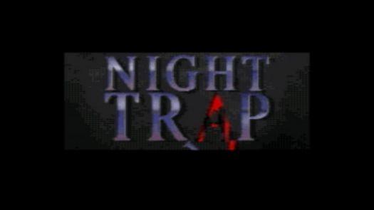 Night Trap (1994 Re-Release) (U)