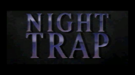 Night Trap (U)