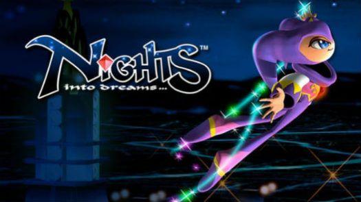 Nights Into Dreams (U)