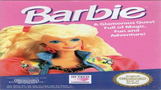 Nude Barbie (Beta 1) (Barbie Hack)