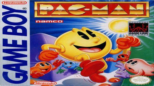 Pac-Man (J)
