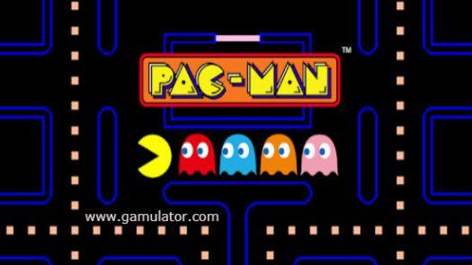 Pac - Man