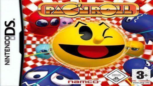Pac'n Roll (E)