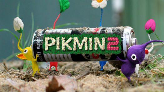 Pikmin 2 (E)