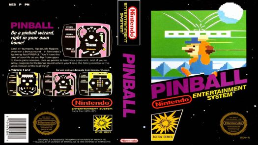 Pinball (VS)