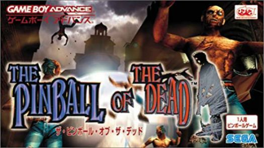 Pinball Of The Dead, The