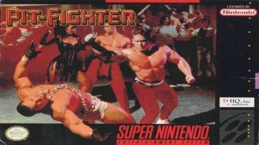 Pit Fighter (E)