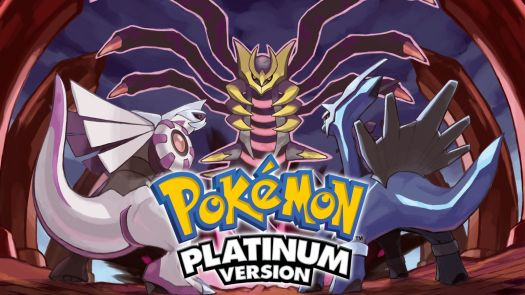Pokemon - Platinum Version (v01)