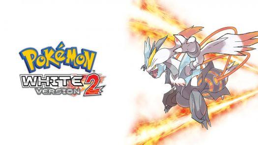 Pokemon White Version 2