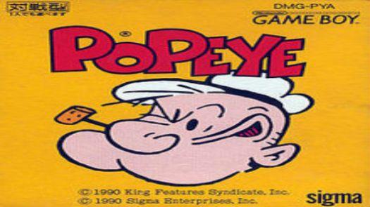 Popeye (J)