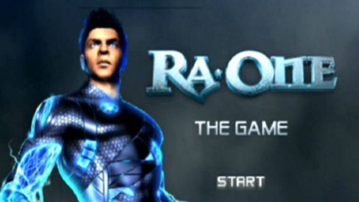 Ra.One - The Game