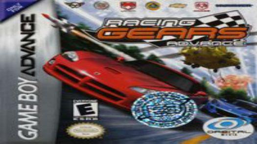 Racing Gears Advance (EU)