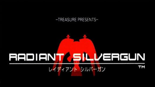 Radiant Silvergun (J)