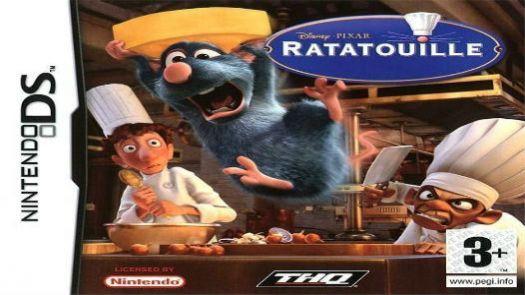 Ratatouille (E)(EXiMiUS)