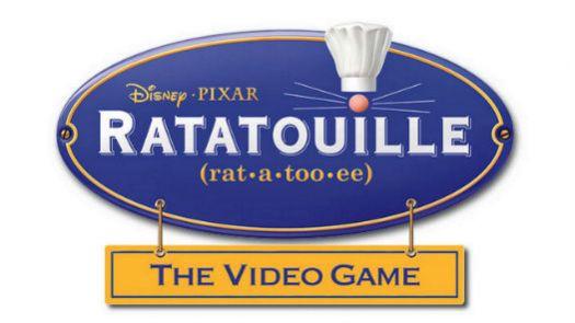 Ratatouille (Au)(XenoPhobia)