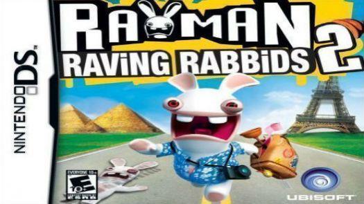 Rayman Raving Rabbids 2 (E)(EXiMiUS)