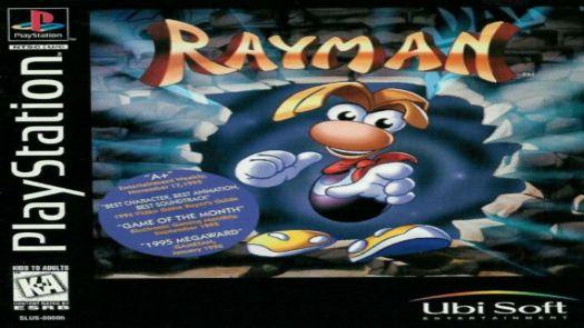 Rayman [SLES-00049]