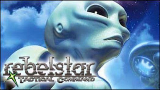 Rebelstar - Tactical Command (E)