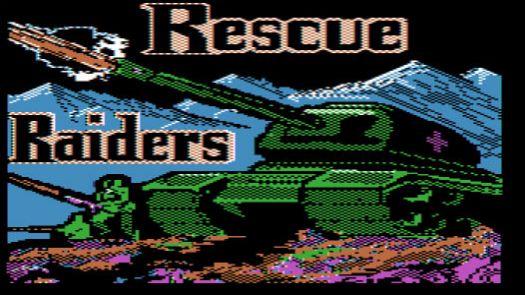 Rescue Raiders