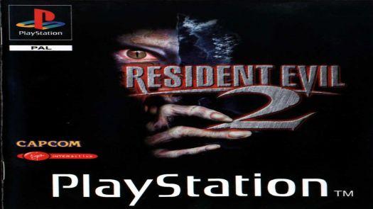 Resident Evil 2 (Disc_2)