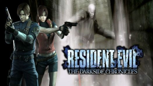 Resident Evil - The Darkside Chronicles