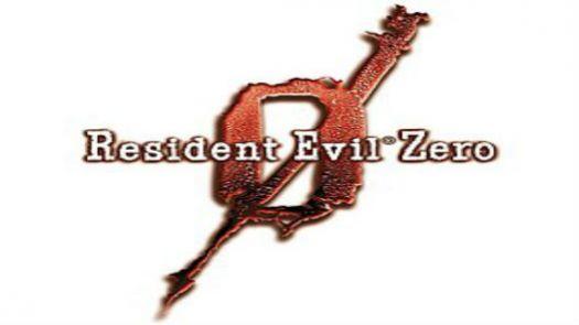Resident Evil Zero - Disc #1 (E)
