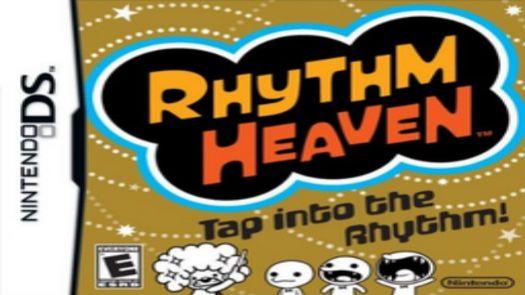 Rhythm Heaven (US)