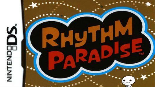 Rhythm Paradise (EU)(M3)(BAHAMUT)