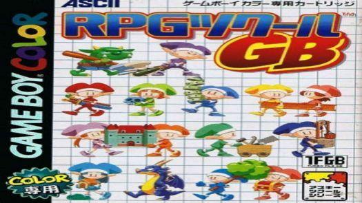 RPG Tsukuru GB (J)