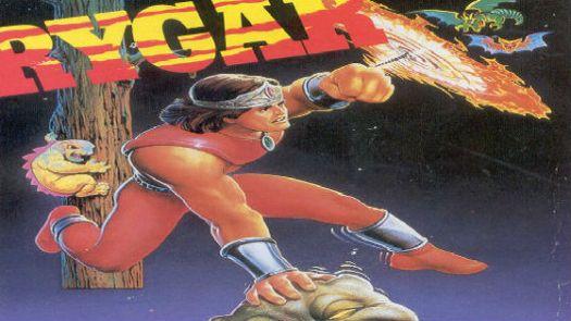 Rygar - Legendary Warrior