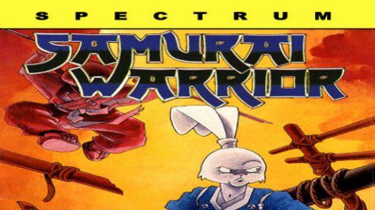 Samurai Warrior - The Battles of Usagi Yojimbo (E)