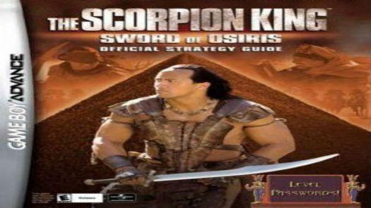 Scorpion King, The - Sword Of Osiris