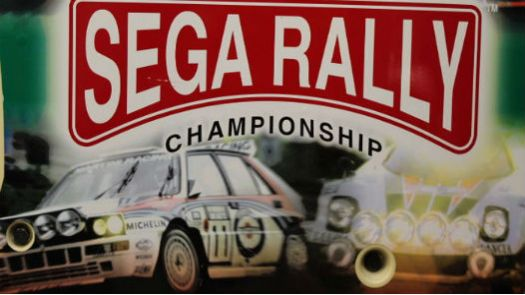 Sega Rally Championship (E)