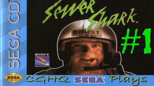 Sewer Shark (U)